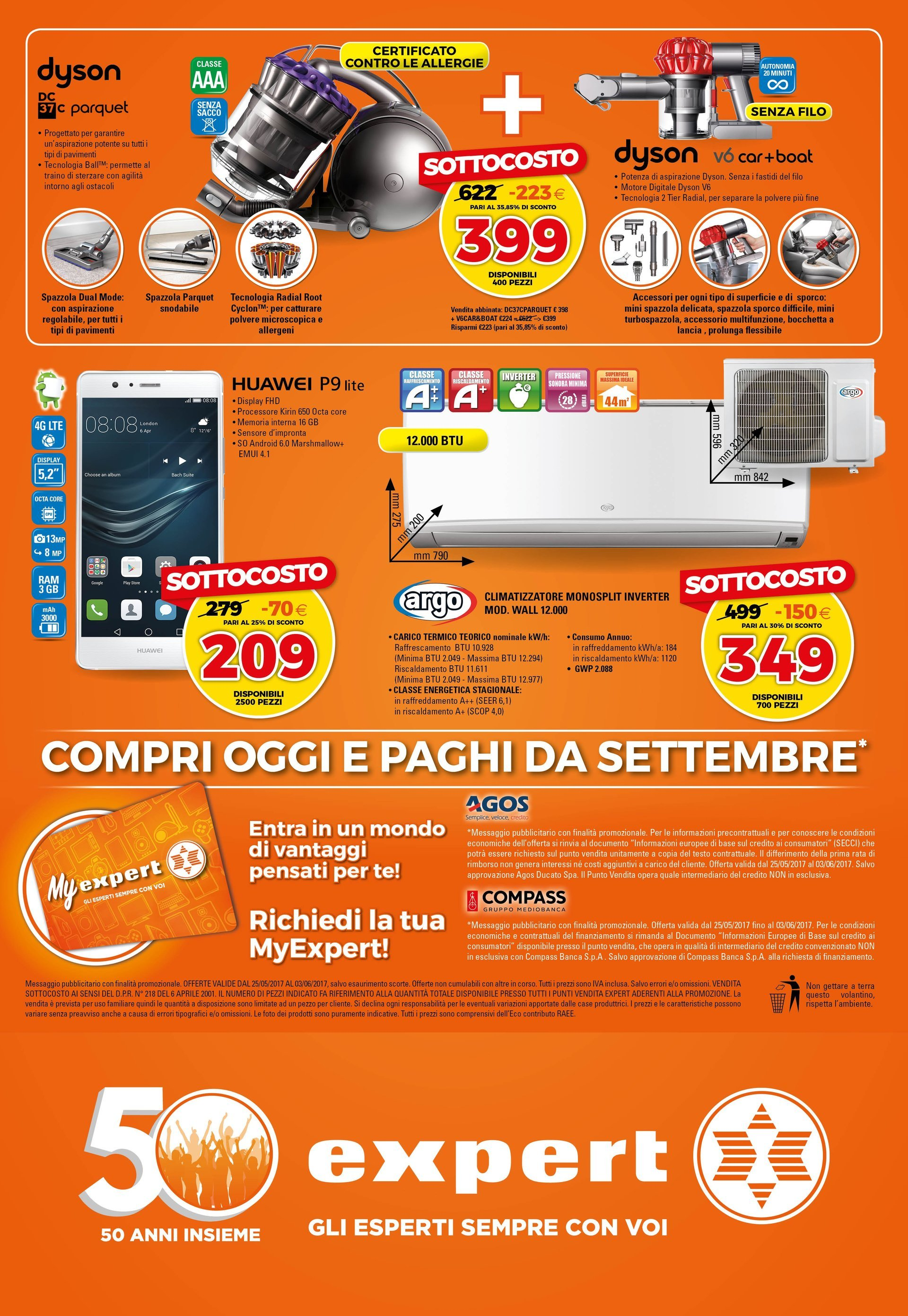Offerte elettrodomestici roma