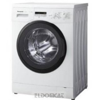 lavatrice panasonic na 107