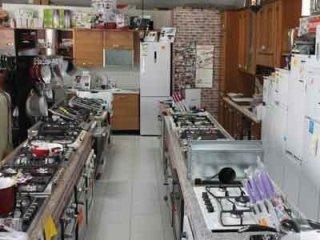 elettrodomestici cucine