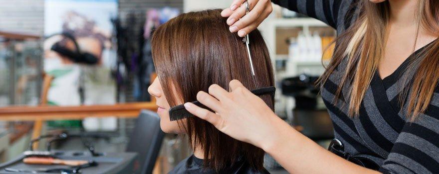 Trusted hair salon