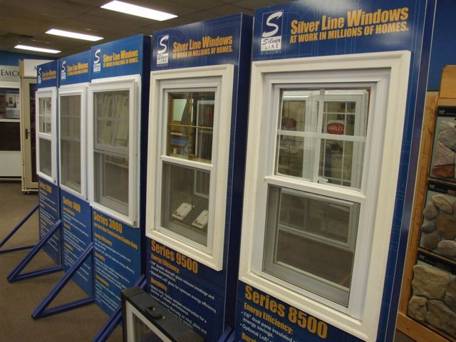 Andersen Windows Lockport, NY