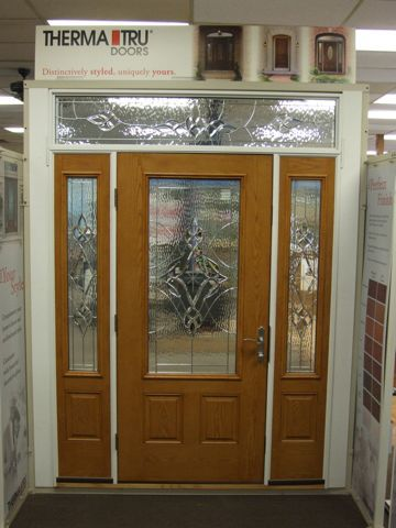 Exterior Doors Lockport, NY