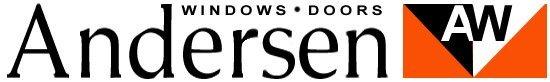 Andersen Windows & Patio Doors Logo, Lockport NY