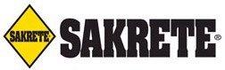 Sakrete Company Logo, Lockport NY