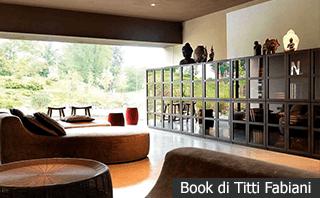 Libreria by Titti Fabiani