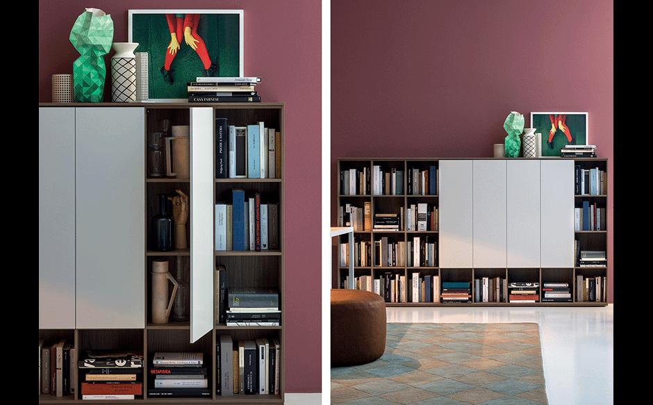 Soggiorni e living room finale ligure badano interios - Mobili finale ligure ...