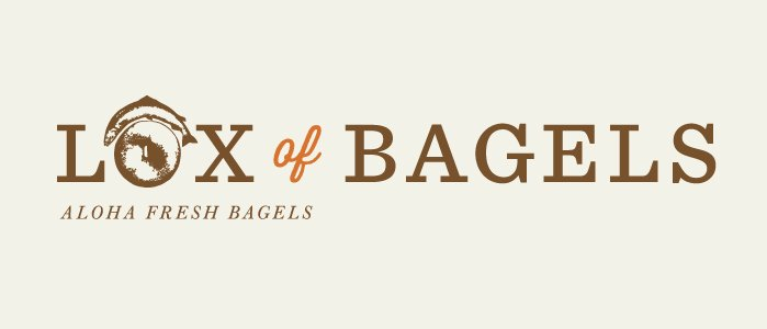 Lox of bagels hawaii