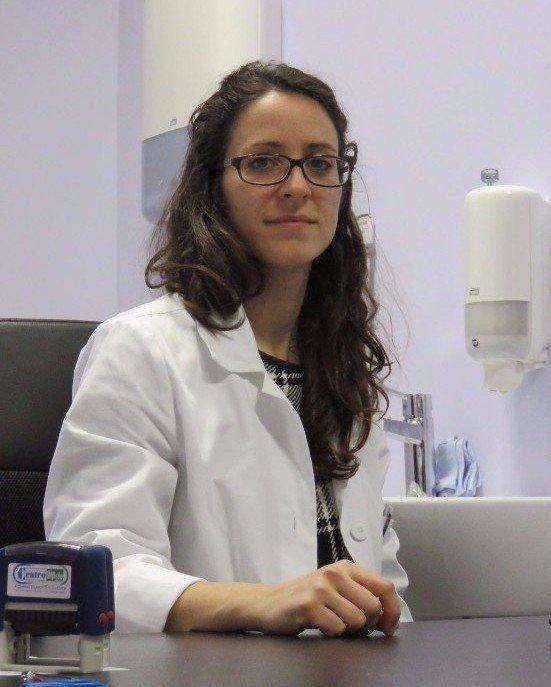Dr. Gherardini Giovanni - Centro Fisioterapico Hermes, Grosseto (GR)