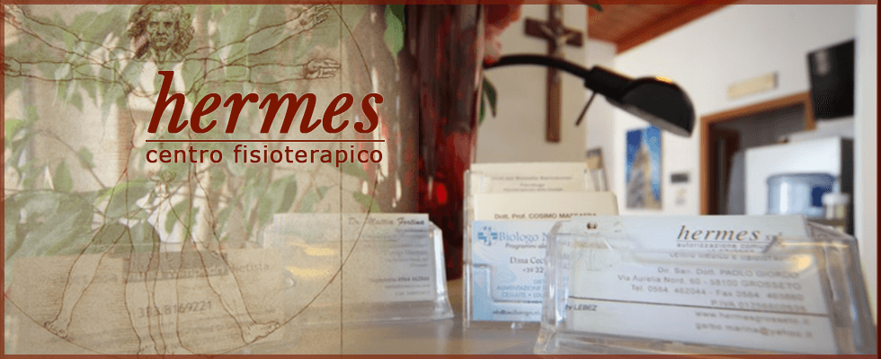 Centro Fisioterapico Hermes, Grosseto (GR)