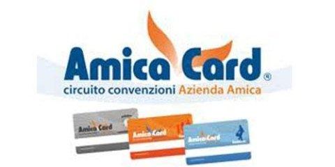 Convenzionati con Amica Card - Centro Medico Hermes, Grosseto