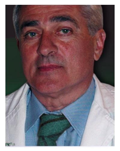 dottor Mario Pastorelli - Centro Medico Hermes, Grosseto