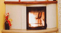 installazione di canne fumarie