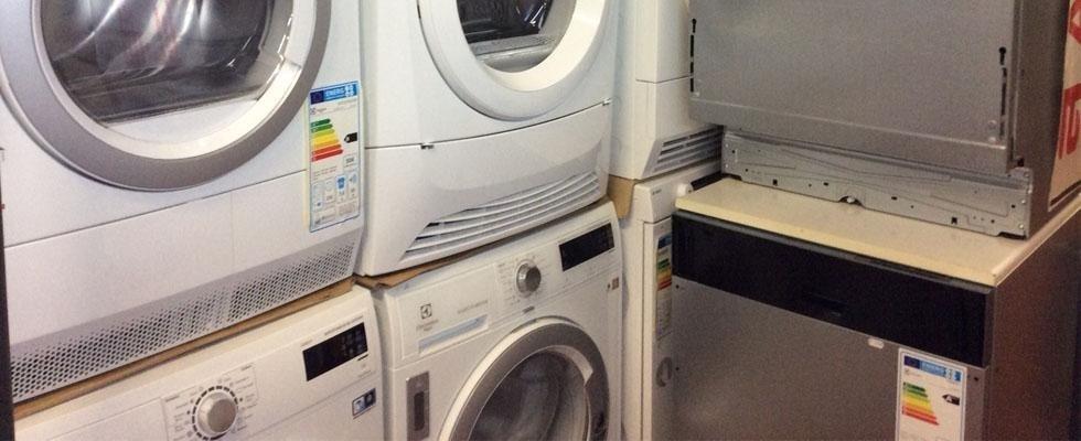 lavatrici e lavastoviglie verbania