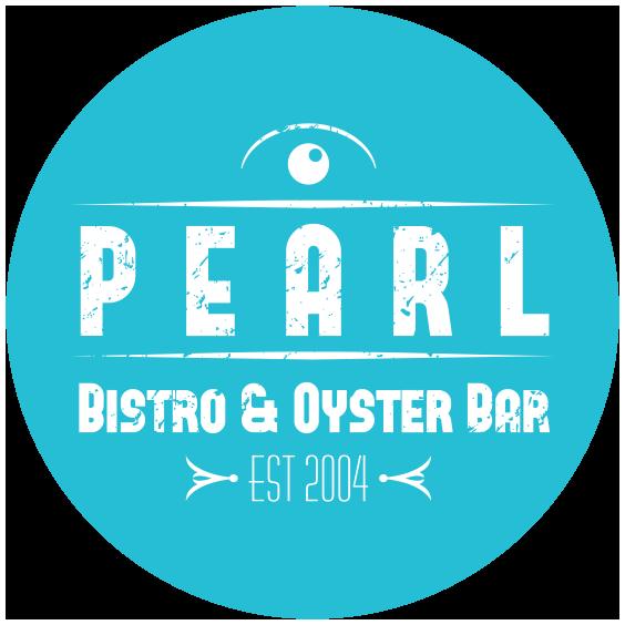 Pearl Oyster Bar logo