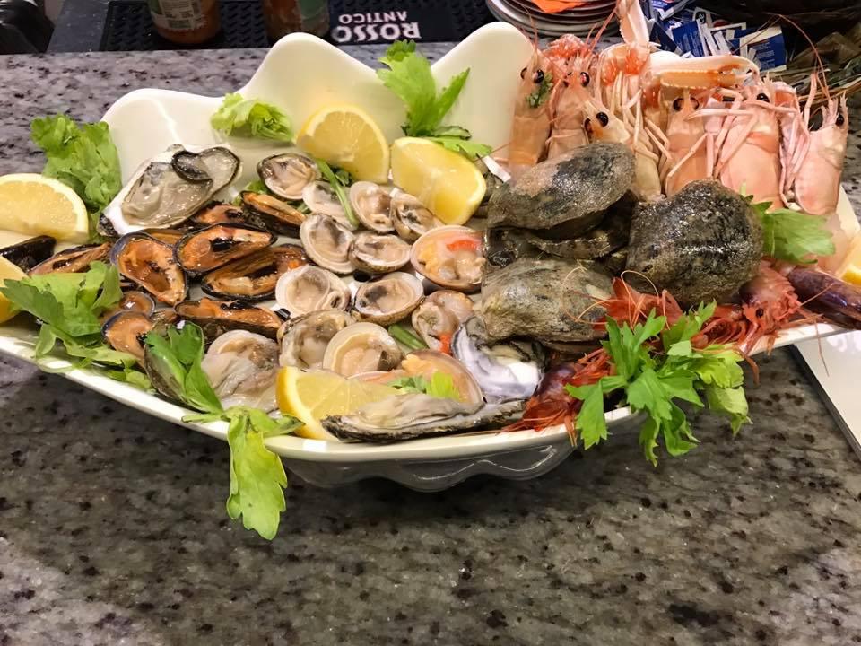 ristorante di pesce