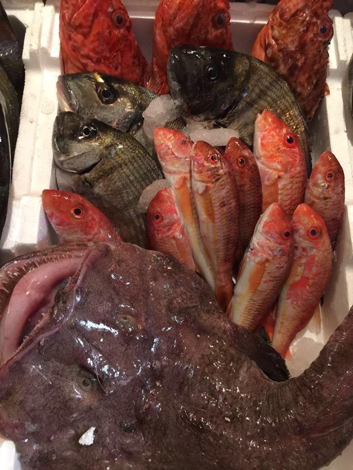 pesce fresco lecce