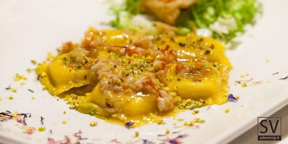 cucina tipica salentina, ristorante lecce