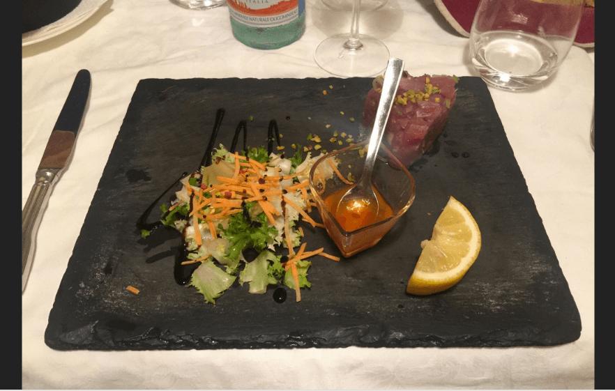 ristorante lecce