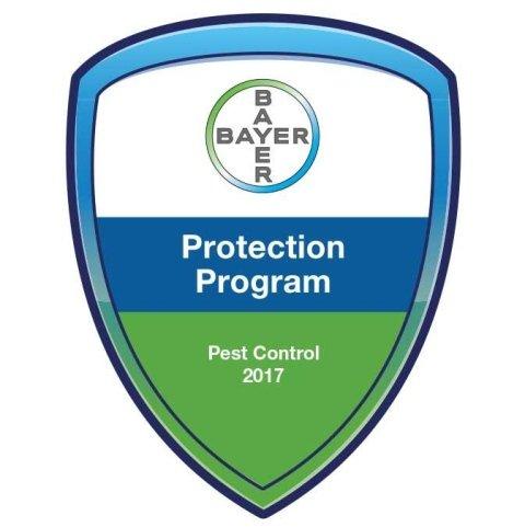 Pest control operator