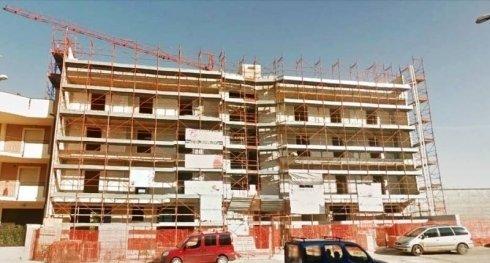 costruzione appartamenti bifamiliari