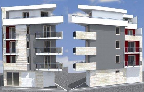 appartamenti in via sila altamura