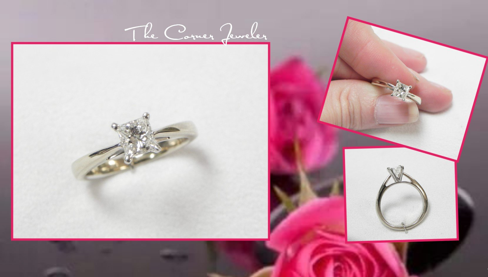 Jacksonville Nc Engagement Rings