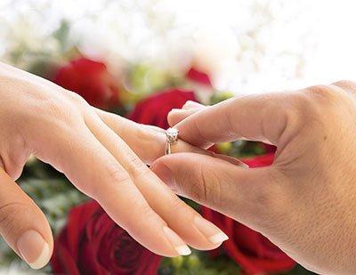 Engagement Rings Jacksonville, NC