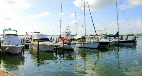 moss docking sm
