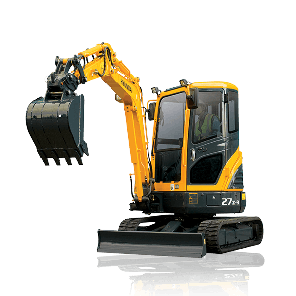 Tractor accessory