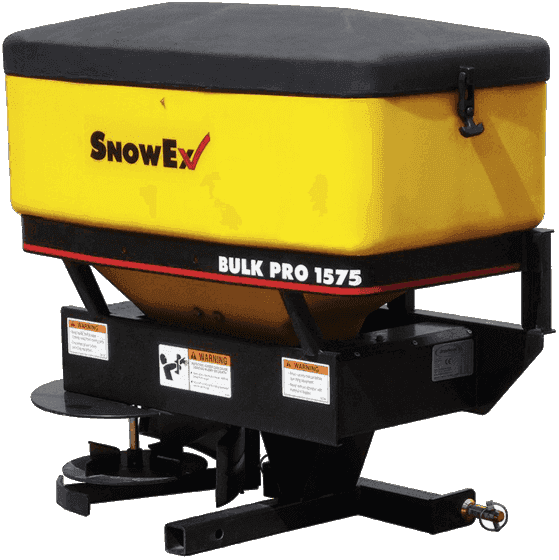 SnowEx-Bulk-Pro-1575-Tailgate-Spreader-snow-clearing-equipment