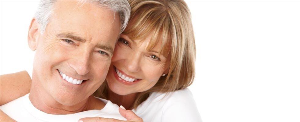 Servizi di estetica dentale