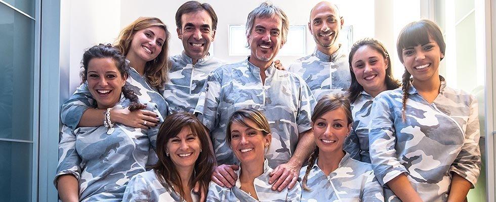 Dentista Vescia Villadossola Domodossola