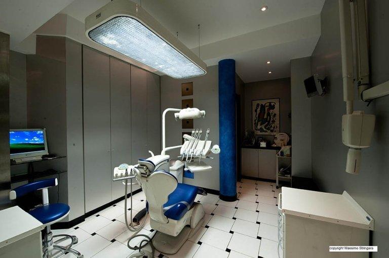 Studio Dentistico - Studio