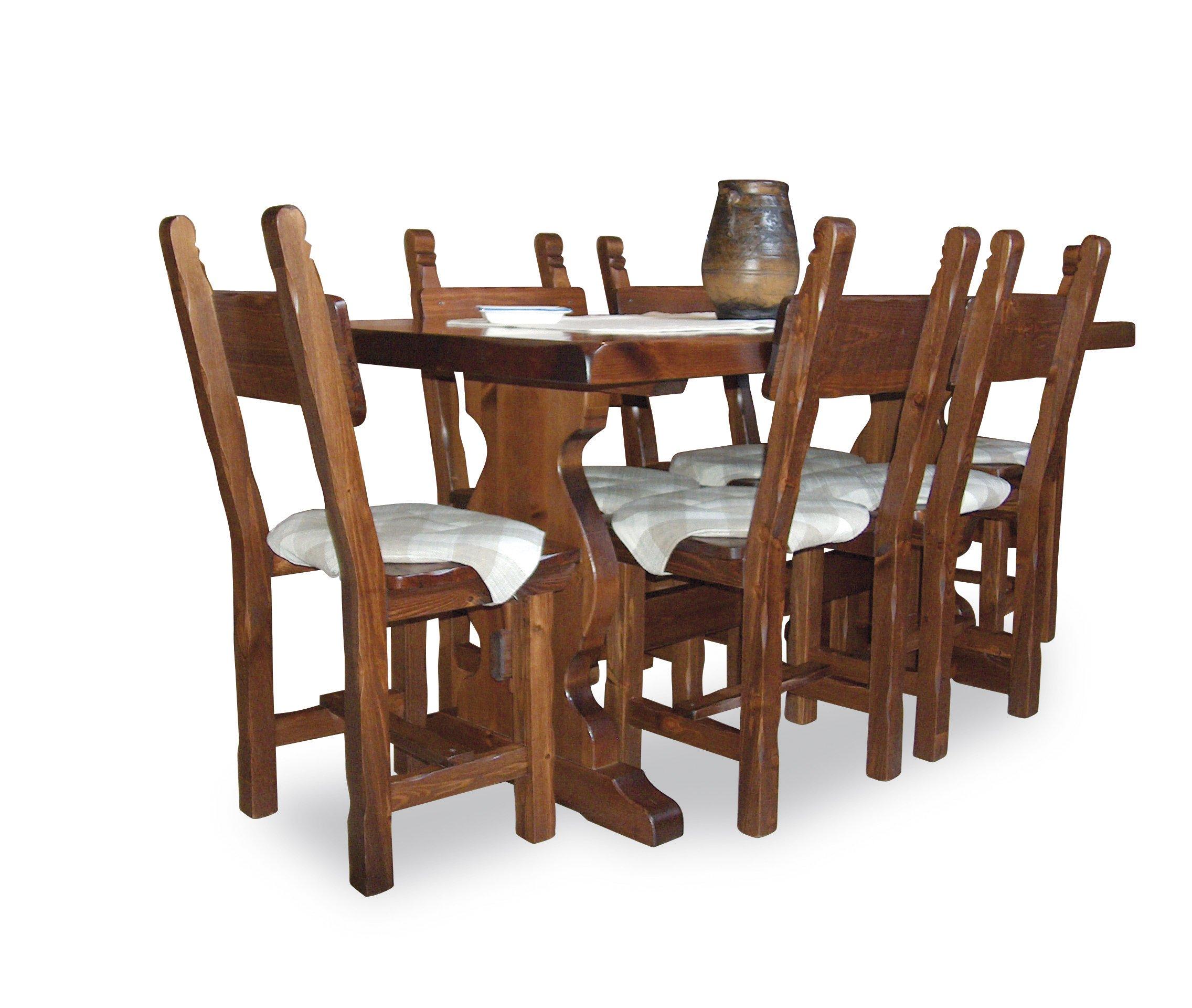 sedia rusticona