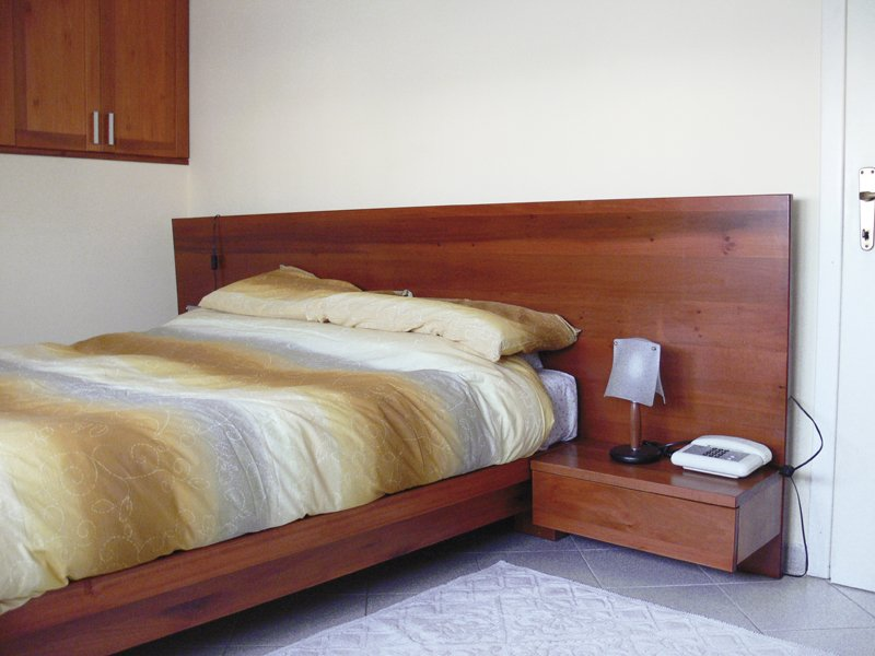 Arredamento camere da letto presso Isma industrie arredi a Villaspeciosa (CA)