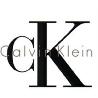 logo calvin klein