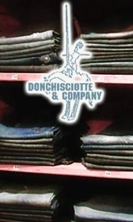 Logo DONCHISCIOTTE & COMPANY snc