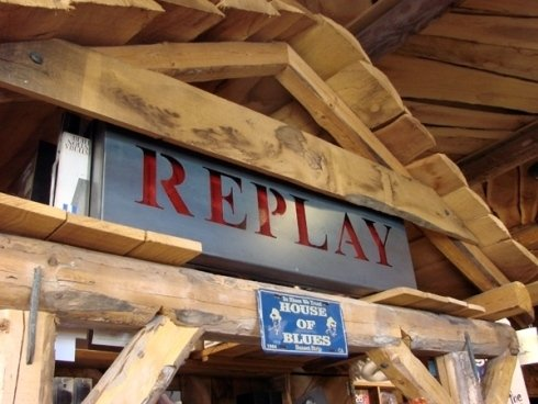 Replay è uno dei marchi trattati