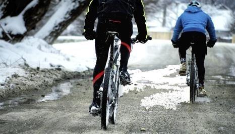 Abbigliamento invernale per ciclismo Castelfranco Veneto