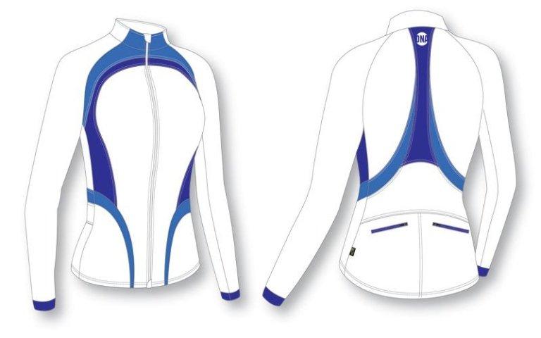 abbigliamento ciclismo donna Castelfranco Veneto
