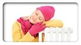 riscaldamento residenziale
