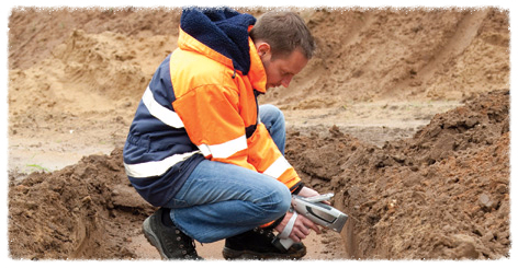 Soil and Topsoil Services Stratford, CT