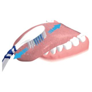 pulizia lingua