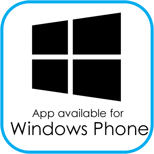 Windows app store log for Be anxiety and stress free app