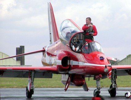red arrows and therapy