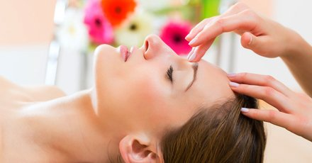 calming the mind with Reiki