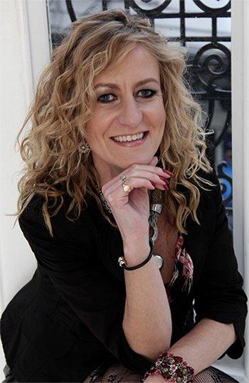 kate hudson-hall weight loss expert