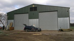 Barn-emergency-kempston-bedfordshire-grove-electrical-lighting-electrical installation
