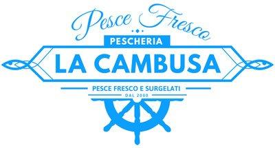 Pescheria La Cambusa - Logo