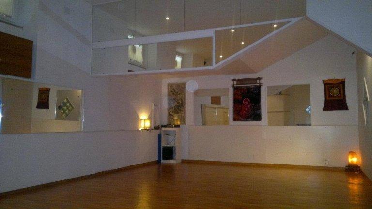 Centro Pranayama